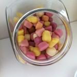 Joghurt-Gums