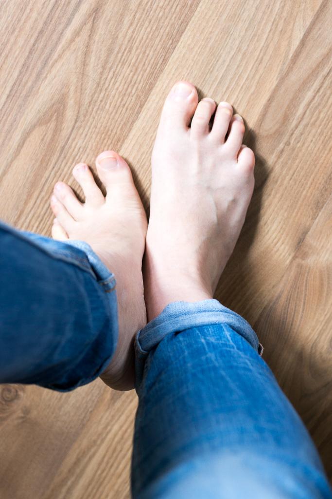 Fußpflege bei Diabetes