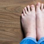 Fußpflege bei Diabetes - Zeigt her eure Füße