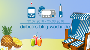 Diabetes Blog Woche 2018