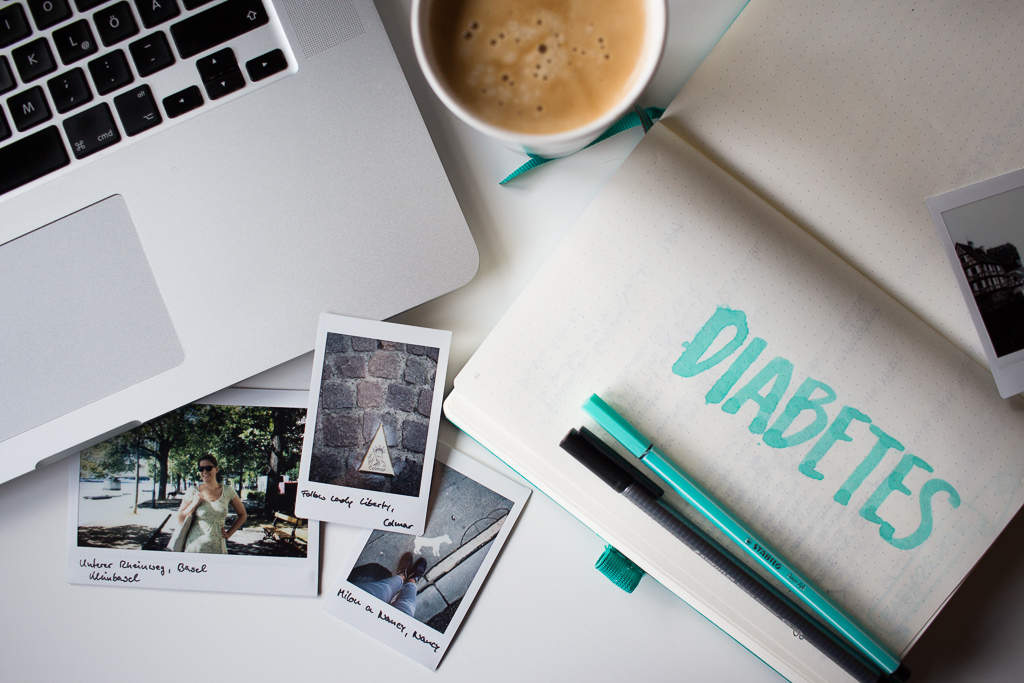 Mein Alltag als Typ 1 Diabetikerin