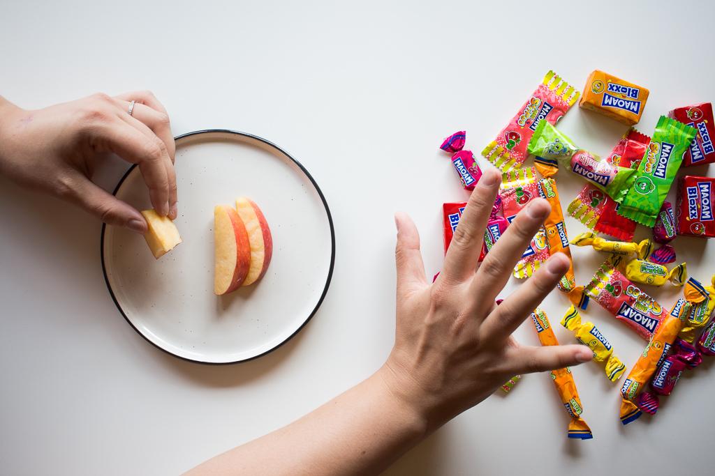 Foto Freitag - Was der Diabetes nicht ist!