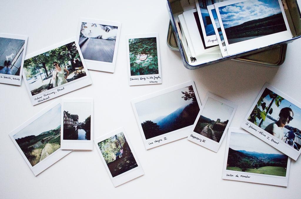 Foto-Freitag - Fotos, Fotos, Fotos